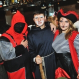 Halloween Party 2016 | Panorama De Luxe