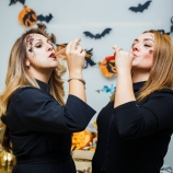Halloween Party 2017 | Panorama De Luxe