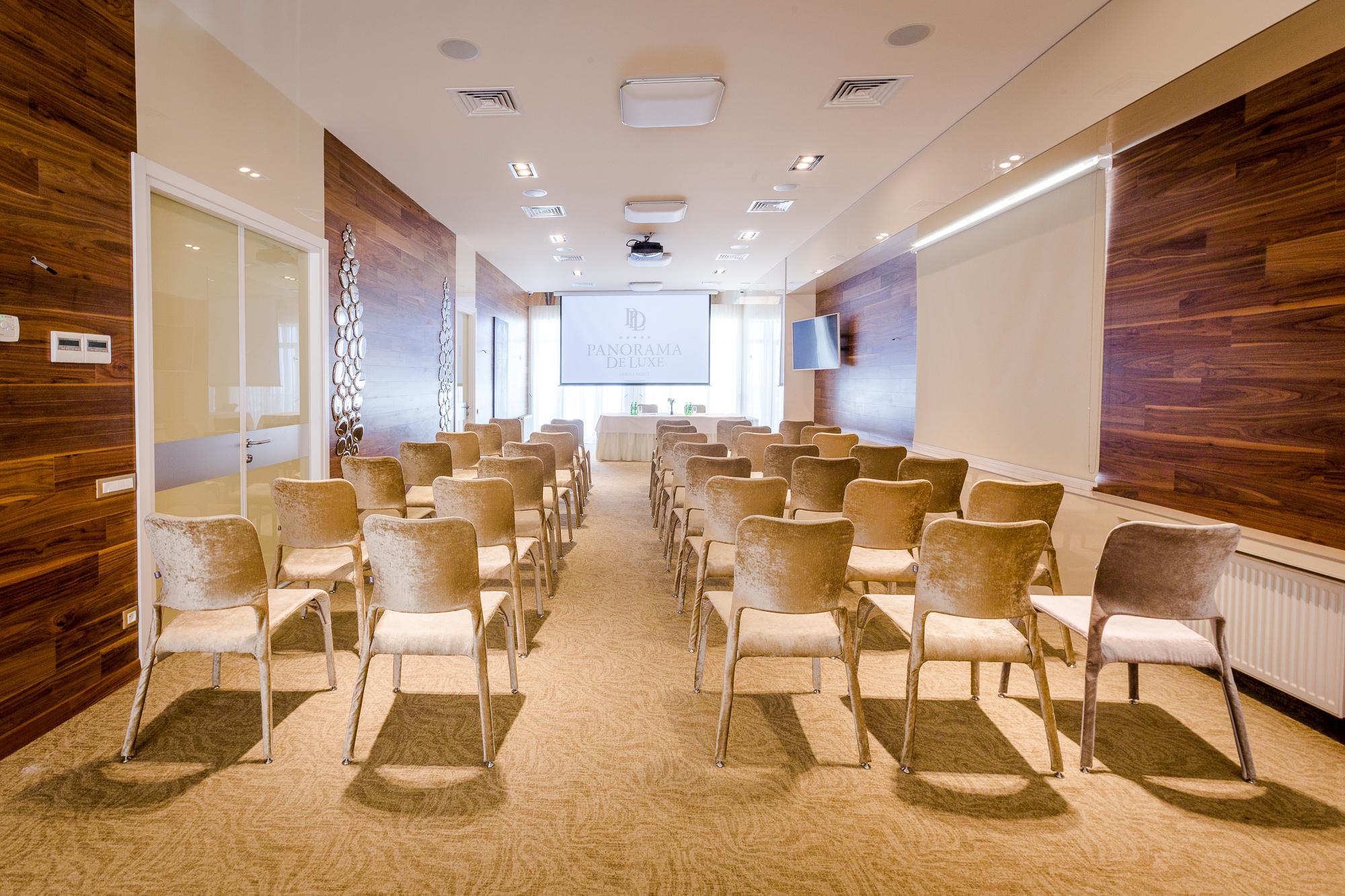 Конференц сервис отеля Panorama De Luxe отеля - 9 | Panorama De Luxe