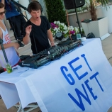 Get Wet Party | Panorama De Luxe