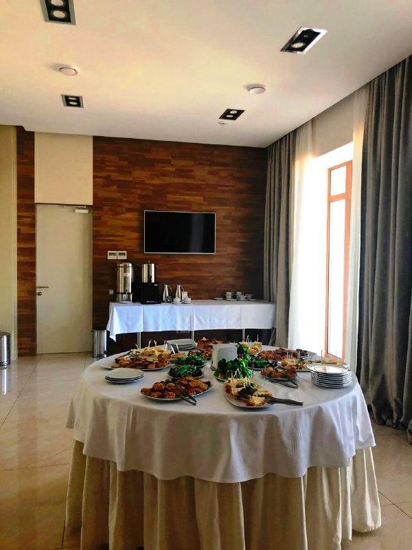 Конференц сервис отеля Panorama De Luxe отеля - 5 | Panorama De Luxe