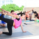 June 21 - International Day of Yoga | Panorama De Luxe